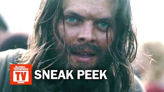 Vikings S06E01 Exclusive Sneak Peek | Final Season Opening Minutes | Rotten Tomatoes TV