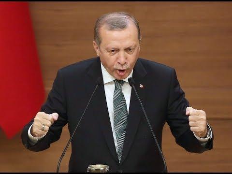 Wie Erdogan die Wirtschaft der Türkei ZERSTÖRT Doku  HD