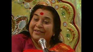 1990-0923 Navaratri Puja Talk, Arzier, Switzerland, DP