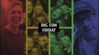 The Heathers Yearbook ♥ Big Fun Friday