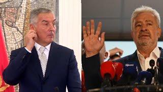 TOP A1 #KRIVOKAPIĆ: VJERSKI ZAKON U NOVOM SPORAZUMU #MEDOJEVIĆ: IMAMO DOKAZE PROTIV MILA #MILO#DK#CG