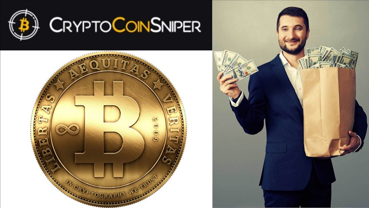 Crypto Coin Sniper Review - Does It Really Works or Scam?