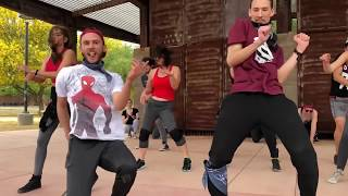 SCC Dance Hip Hop Classes