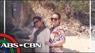 First-time visitor Kris awed by Batanes