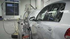 VW Golf 1.2 TSI BlueMotion  im Test | Autotest 2010 | ADAC
