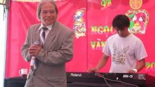 Đàn Organ Tiểu Đoàn 307  Nguyễn Kiên Roland BK5 nhaccugiatot.com