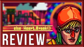 else Heart.Break() Review | Show and Tell | Else Heart Break Gameplay