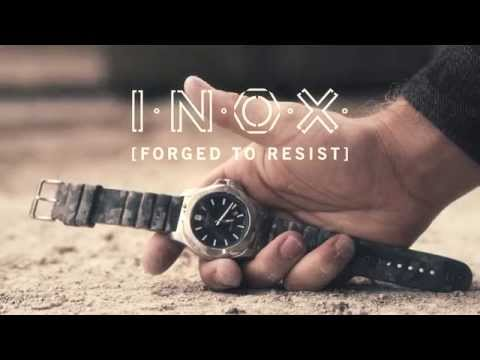 I.N.O.X. By Victorinox - Test #100/130 - 8 Ton Pressure Resistance