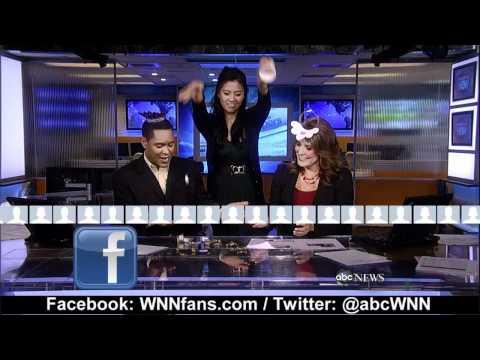 ABC World News Now on Facebook