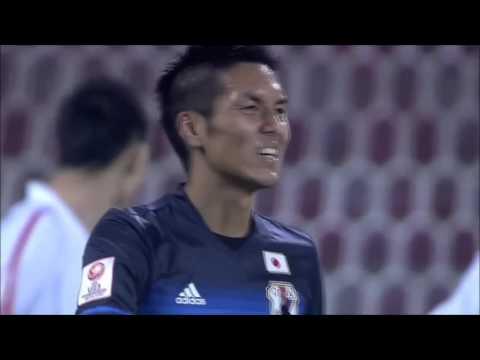 (U 23) Japan 1 North Korea 0 Olympic Qualifier 2016