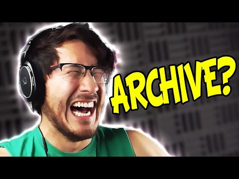 How Do You Pronounce 'Archive'?