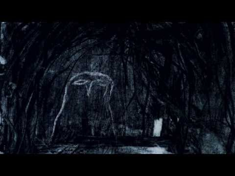 Charcoal Animation: Laughter Over the Water, by Noel'le Longhaul