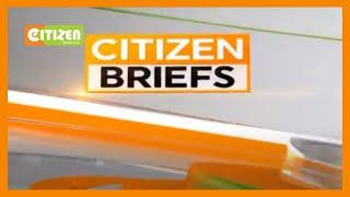 Citizen TV news update at 3 PM screenshot 1