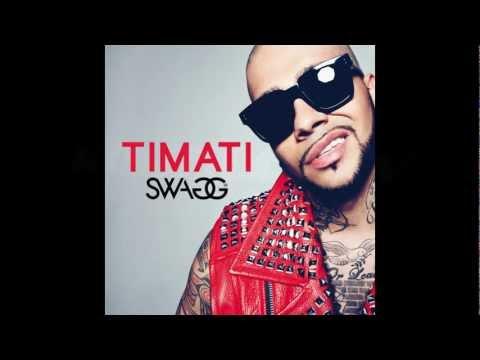 Timati - Party Animal (ft. DJ. M.E.G.)