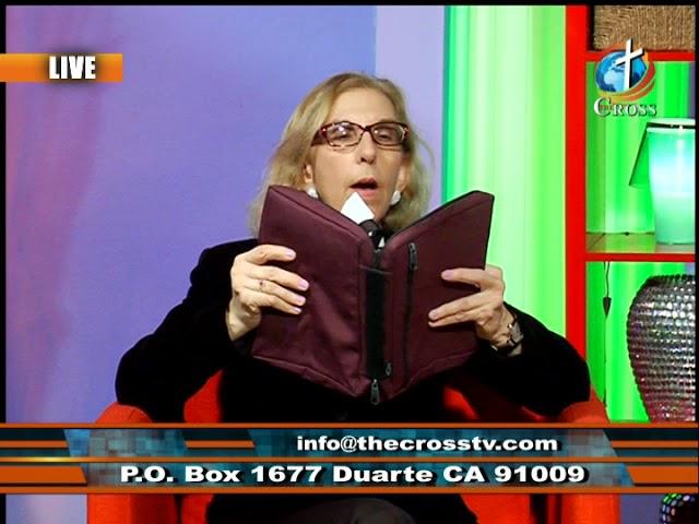 Walking in Miracles  Dr. Joann Petronella 05-04-2018