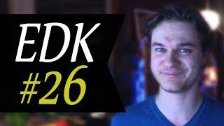 EDK #26 : La (Nouvelle) Fine Équipe du Khundar & Le Futur Jeu