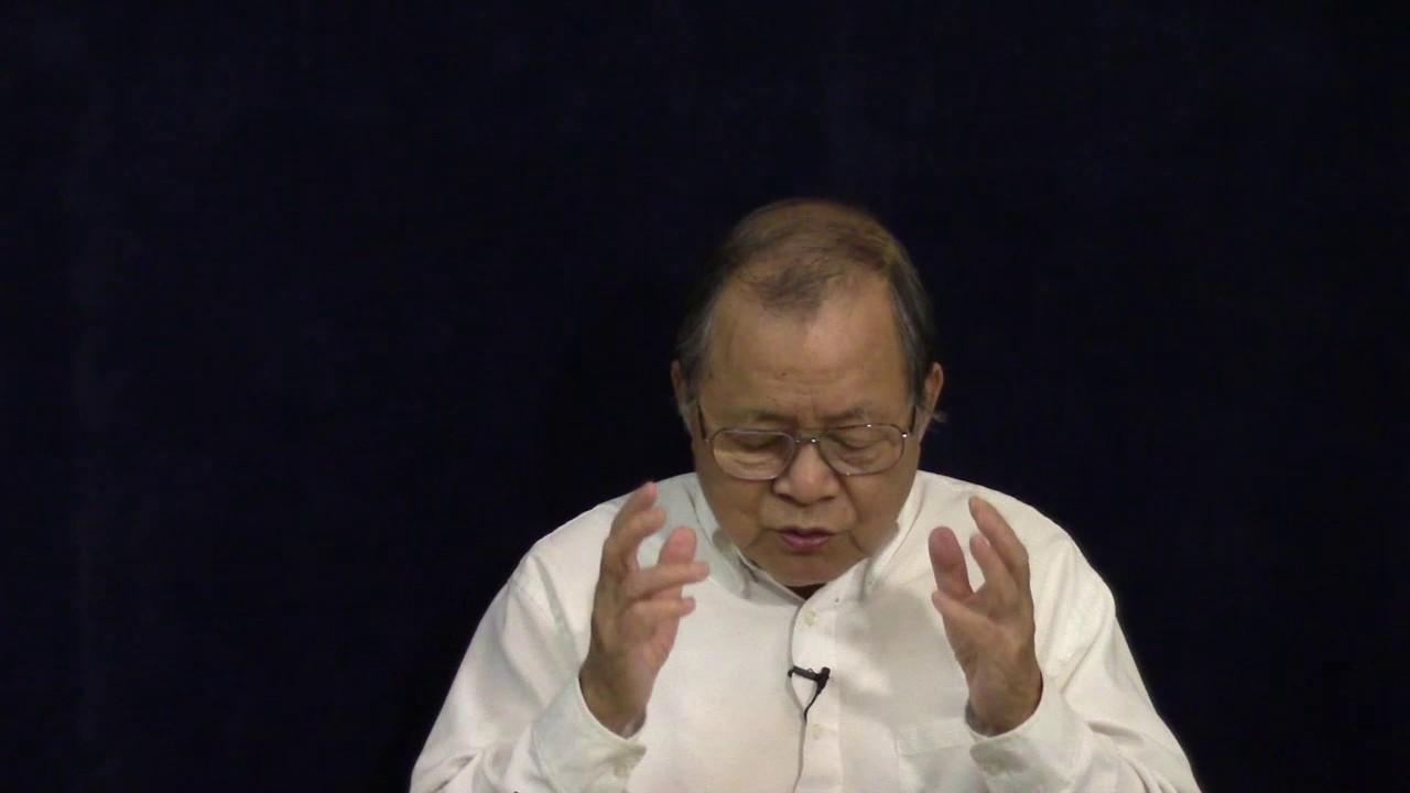 羅馬書大綱四十二 (廣)42 福音與生活的關係之社會生活(二) 劉銳光牧師 - YouTube