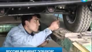 видео Какие грузовики покупают россияне?
