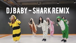 Download Lagu Dj baby - shark remix | YUNZI mp3