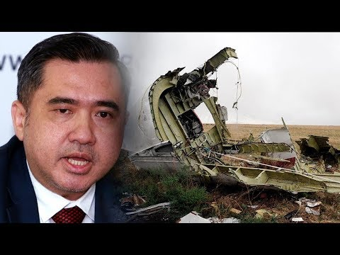 We will continue to seek justice for MH17 victims, says Loke