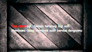 Karaoke Ari Lasso Feat Ariel Tatum - Karena ku Tlah Denganmu [Tanpa Vokal]