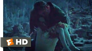 Pet Sematary (2019) - Buried in the Sematary Scene (4/10) | Movieclips