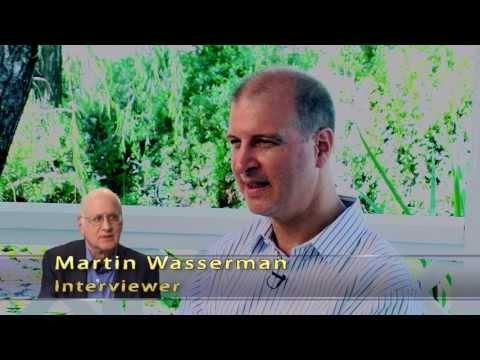 Dan Esbensen Interviewed By Martin Wasserman