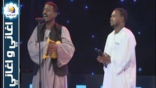 منتصر هلالية - محمد النصري - سلامك ما هو من قلبك - أغاني وأغاني رمضان 2016