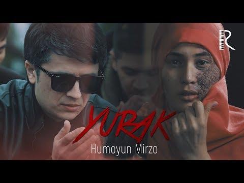 Humoyun Mirzo - Xasta yurak | Хумоюн Мирзо - Хаста юрак #UydaQoling