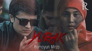 Humoyun Mirzo - Yurak   Хумоюн Мирзо - Юрак