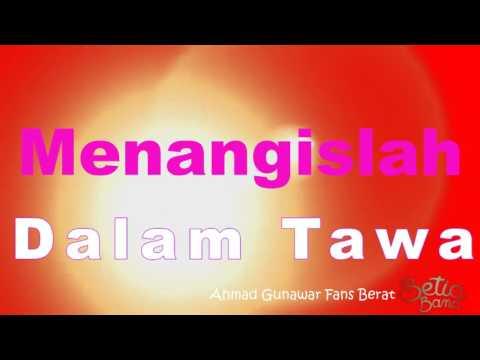 Lirik Lagu Religi terbaru Setia band tersesat feat echa mk9