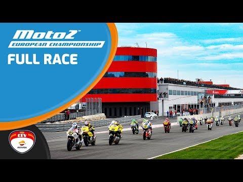 Race 2 Moto2™ European Championship