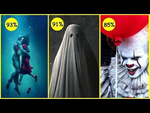Мнение критиков: Топ 30 лучших фильмов 2017 года | ПОДБОРКА ФИЛЬМОВ, КОТОРЫЕ СТОИТ ПОСМОТРЕТЬ