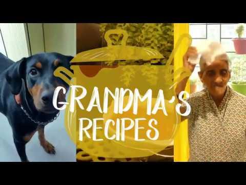Grandma's Ambotik Fish Curry