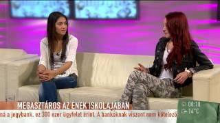 Patai Anna: ˝Nem tettem tönkre senkit˝ - 2015.04.17. - tv2.hu/mokka