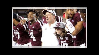 The pre game show and final thoughts: Texas A&M at Alabama