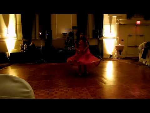 Chalka and Radha Dance