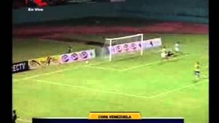 Copa Venezuela Vuelta Aragua Fc   Ucv Fc