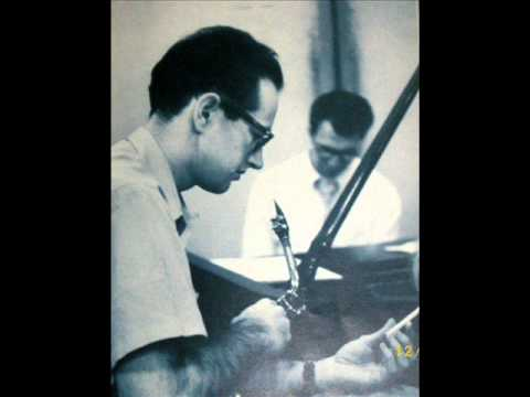 Dave Brubeck-I Get a Kick Out of You.wmv music