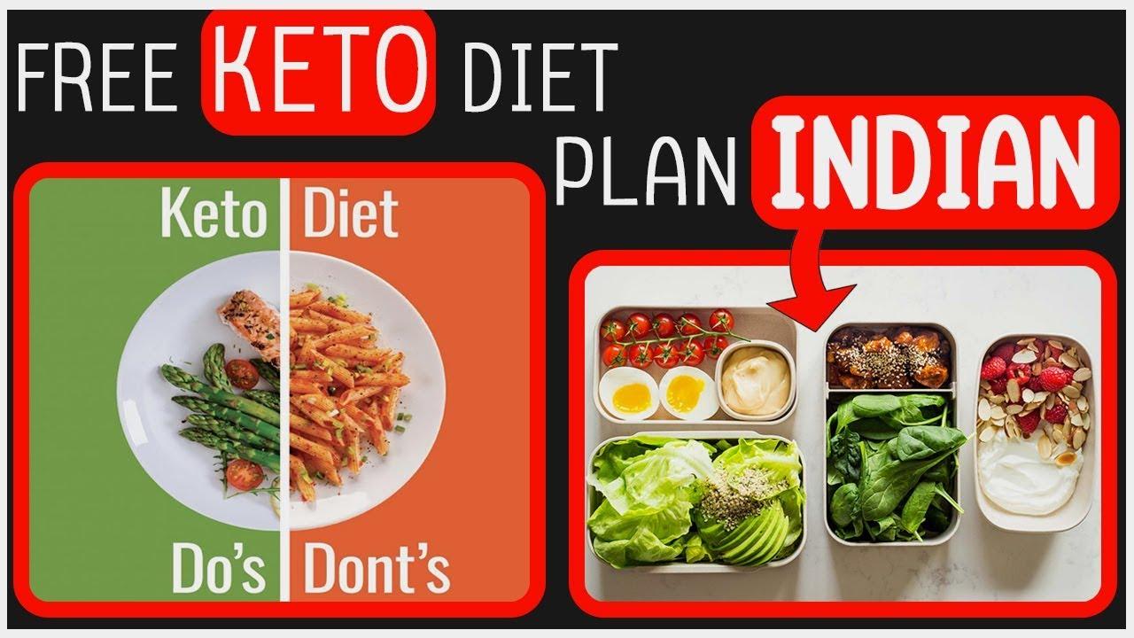 Free Keto Diet Plan For Vegetarians I Keto Indian Diet Recipe Indian Vegetarian Recipe Youtube