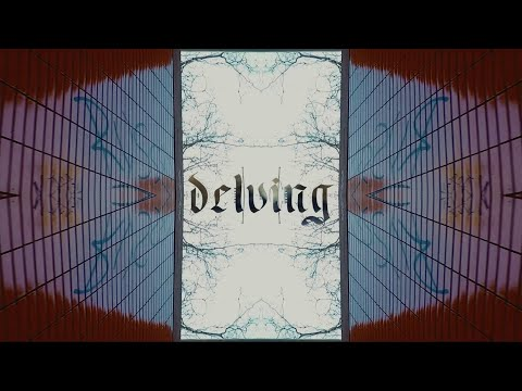 delving - The Reflecting Pool