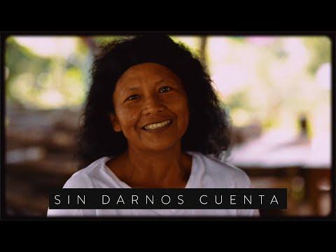 Los Rolling Ruanas - Sin Darnos Cuenta (Videoclip oficial)