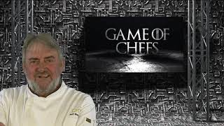 What is the Game of Chefs