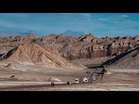 Studienreise, Naturreise, Gemeindereise Chile  - von der Atacamawüste bis nach Patagonien