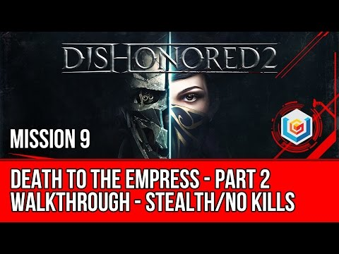 dishonored emily dies ending relationship