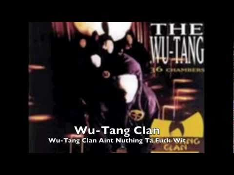 Wu tang clan ain t nuthing ta fuck wit photos 3