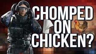 That's Not Chicken | Rainbow Six Siege