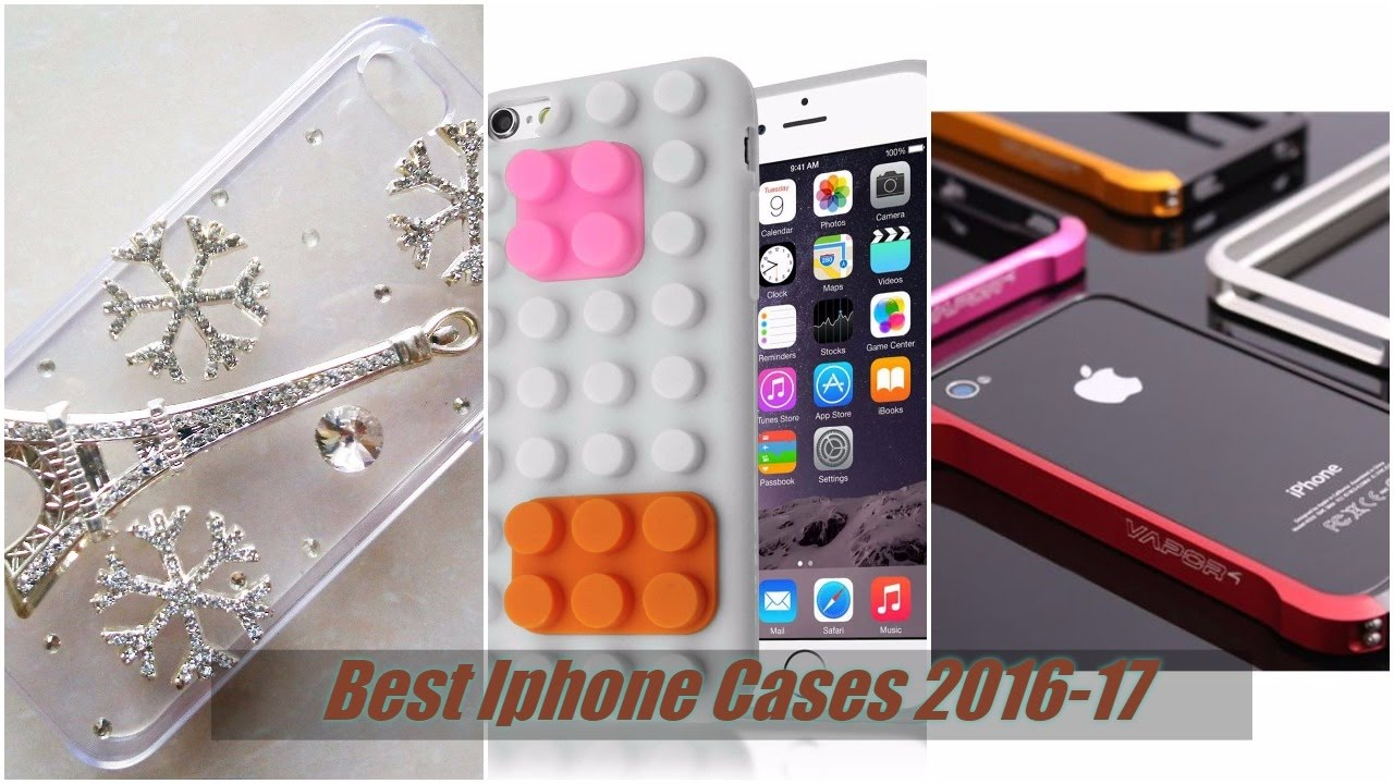 newest ea1c5 754ec Top 10 Most Expensive & Stylish iPhone Cases 2016 – 2017