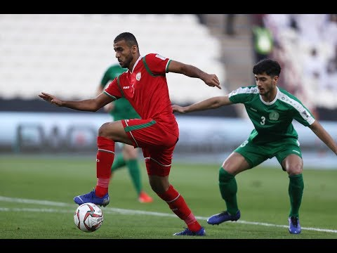Highlights: Oman 3-1 Turkmenistan (AFC Asian Cup UAE 2019: Group Stage)