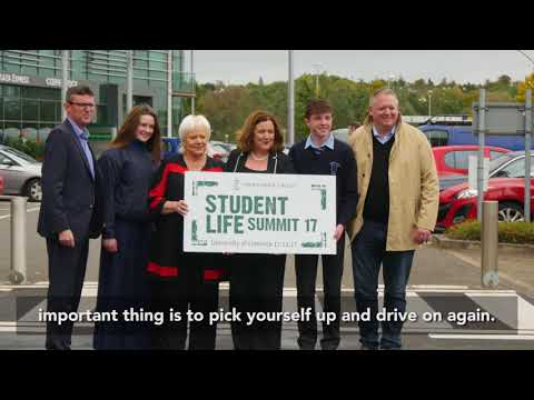 StudentLife Summit Student Careers Tips